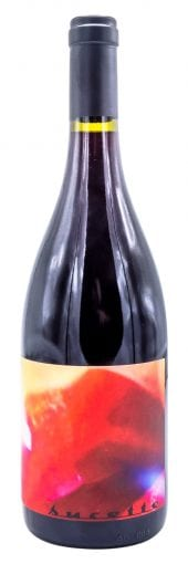 2016 An Approach To Relaxation Grenache Sucette 750ml