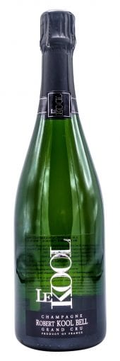 NV Le Kool Champagne 750ml