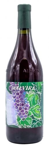NV Malvira Brachetto Birbet 750ml