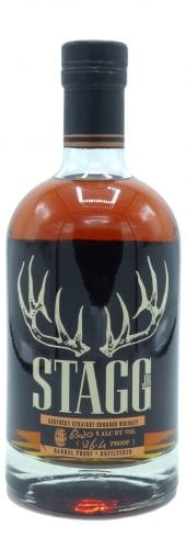 George T Stagg Bourbon Whiskey Stagg Jr. 750ml