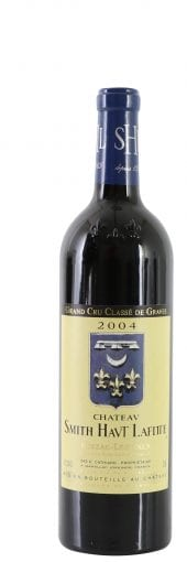 2004 Chateau Smith Haut Lafitte 750ml