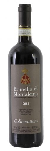 2013 Collemattoni Brunello di Montalcino 750ml