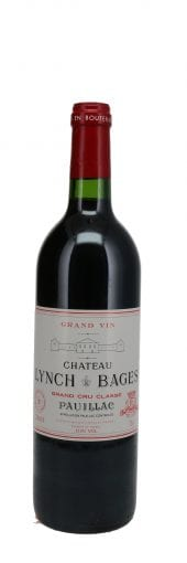 2003 Chateau Lynch Bages 750ml
